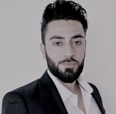 Amr Zaklouta Technical Officer