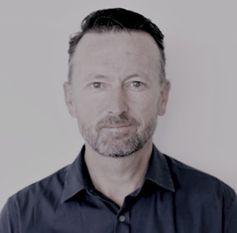 Brad Burton Director & Co-Founder
