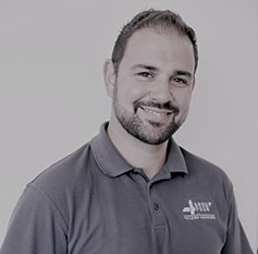 Jay Di Paola – Building Inspector