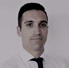 Michael Madeira (Founder & CEO)