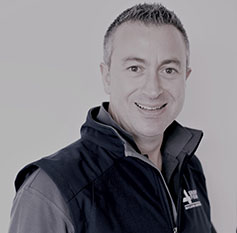 Tony Moussa – Inspections Team Leader – North
